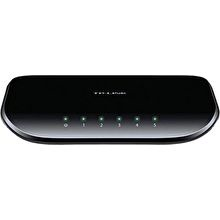 TP-LINK TL-SG1005D Desktop Switch