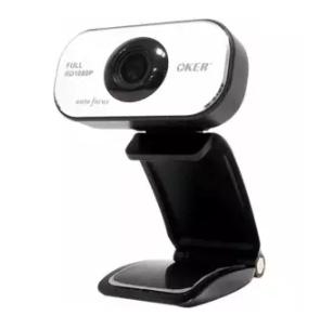 OKER | กล้องเว็ปแคม HD OKER รุ่น 386