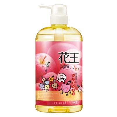 【花王】洗髮精-兒童專用