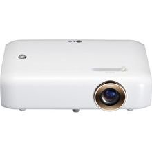 LG  Mini beam TV HD DLP Projector PH550