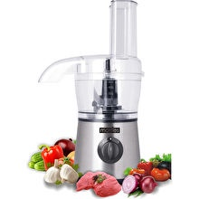 Morries Mini Food Processor MS-502