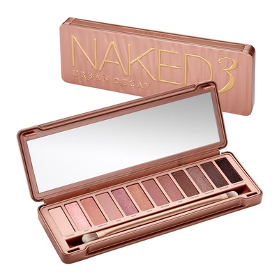 Urban Decay|Naked 3 Eyeshadow Palette