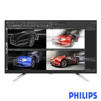 【PHILIPS 飛利浦】43型4K IPS液晶顯示器(BDM4350UC)
