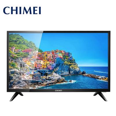【CHIMEI 奇美】24型HD低藍光液晶顯示器(TL-24A600)