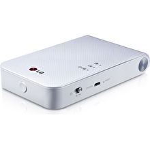 LG PD239 Pocket Photo Printer