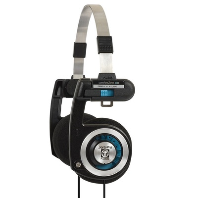 【KOSS】Porta Pro 頭戴式耳機