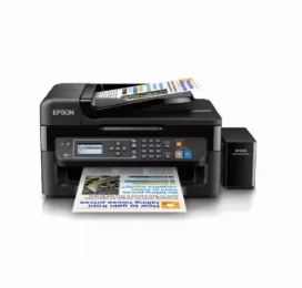 Epson Printer | รุ่น L565 Wi-Fi All-in-One Ink Tank Printer