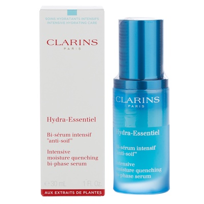 CLARINS | เซรั่ม Hydra-Essentiel Bi-Phase Serum