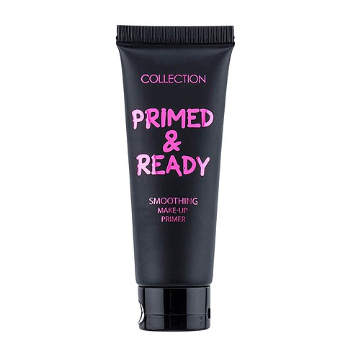 Collection | ไพรเมอร์ Collection Primed and Ready MU Primer 18ml