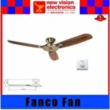 Fanco Ceiling Fan  E-Series FFM4000 48-inch