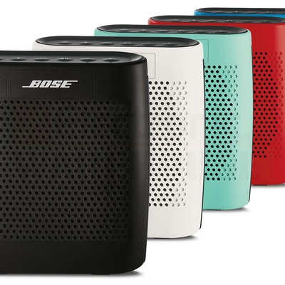 Bose SoundLink Color Speaker