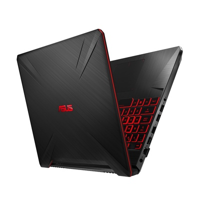ASUS | โน๊ตบุ๊ค GAMING NOTEBOOK รุ่น FX505DY-AL041T