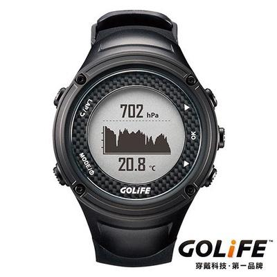 GOLiFE GoWatch X-PRO GPS智慧運動錶