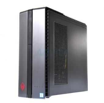 HP | คอมพิวเตอร์ตั้งโต๊ะ HP Omen Desktop รุ่น 870-171d