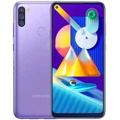 Samsung Galaxy M11 (3/32GB)