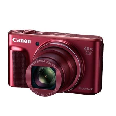 Canon PowerShot SX720 HS 薄型類單眼相機公司貨