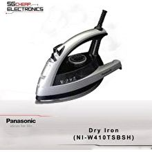 Panasonic NI-W410TSBSH Electric Iron