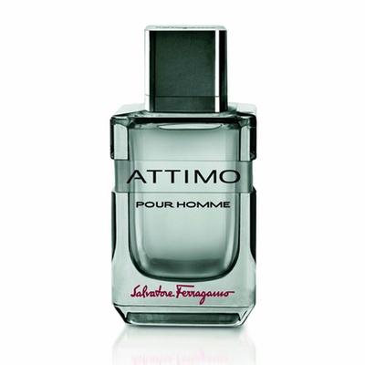 Salvatore Ferragamo費洛加蒙 ATTIMO瞬間男性淡香水