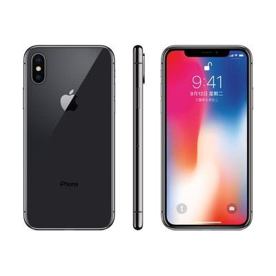 【Apple】iPhone X 64GB