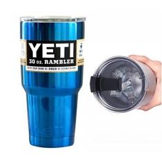 YETI | แก้วเก็บความเย็นนาน 24 ชั่วโมง