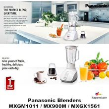 Panasonic MX900M Blender