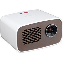 LG PH250 Ultra Smart Mini Projector