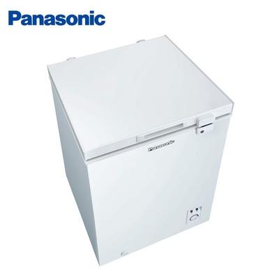 【Panasonic 國際牌】臥式冷凍櫃 NR-FC100