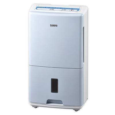 SAMPO聲寶 8L空氣清淨除濕機AD-YA161FT