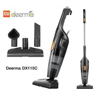 Xiaomi | เครื่องดูดฝุ่น Deerma Vacuum Cleaner 2 in 1 รุ่น DX115C