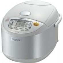 Zojirushi Umami Micom 10-Cup Rice Cooker and Warmer NS-YAC18