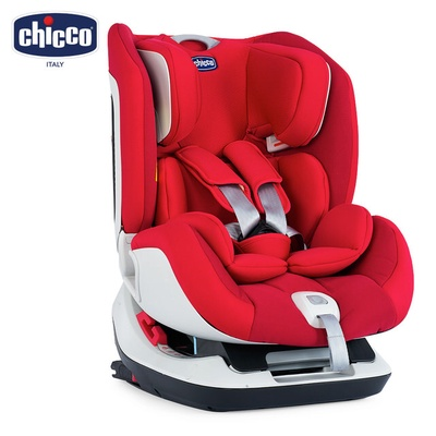 chicco Seat up 012 Isofix安全汽車座椅