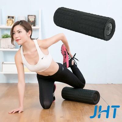 【JHT】極震瑜珈滾輪