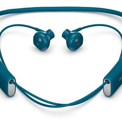Sony 頸掛式防水藍牙耳機 SBH70