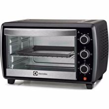 Electrolux EOT4805K Oven Toaster