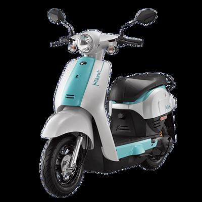 【KYMCO 光陽機車】Mint EV 電動自行車