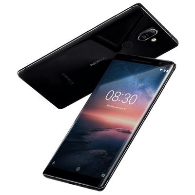 【Nokia】8 Sirocco