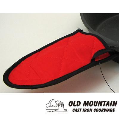 【美國Old Mountain 鑄鐵鍋】HM拋棄式防燙手柄套