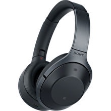 Sony MDR-1000X Bluetooth On-Ear Headphone