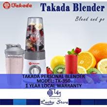Takada Compact Food Blender TK-350 Blenders