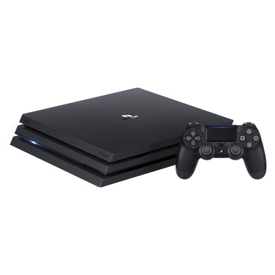 Sony | PlayStation PS4 Pro Console (1TB)