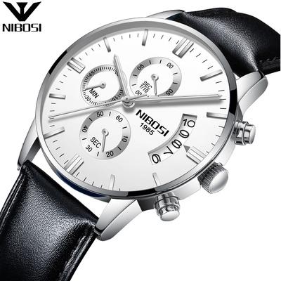 Nibosi | นาฬิกา สำหรับผู้ชาย รุ่น 2309