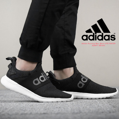 Adidas | รองเท้าวิ่ง Adidas Running Men Shoe LITE RACER ADAPT DB1645
