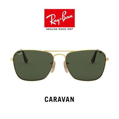 Ray-Ban   Caravan RB3136 181 - Sunglasses