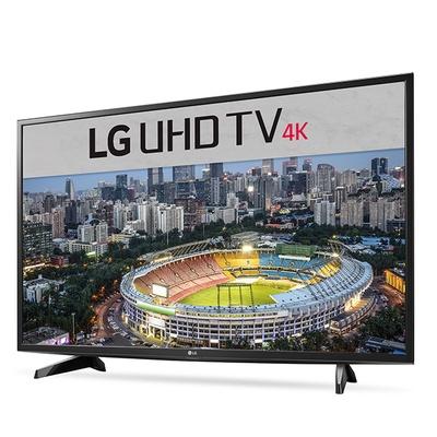 【LG 樂金】49型 LED 液晶電視(49UH610T)