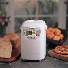 Zojirushi Bb-Haq10 Bread Makers