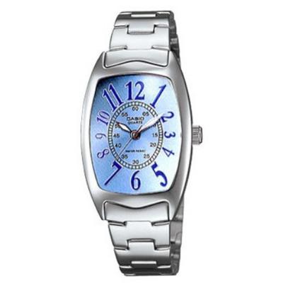 CASIO | นาฬิกาข้อมือผู้หญิง รุ่น CASIO LTP-1208D