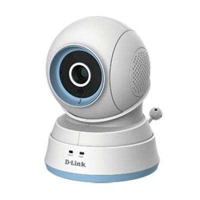 D-Link 媽咪愛 MommyEye 無線網路攝影機DCS-850L