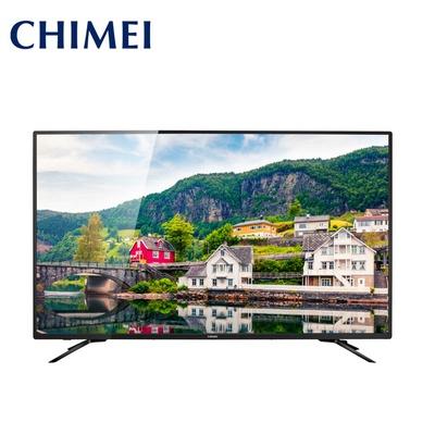 【CHIMEI 奇美】49吋4K聯網HDR液晶顯示器(TL-50M200)