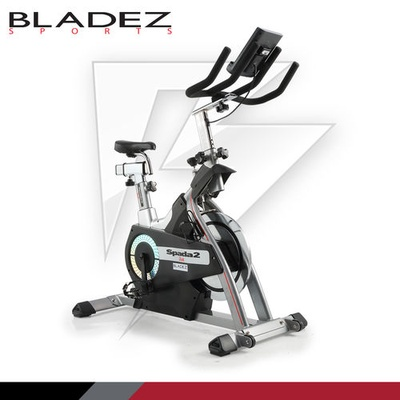 【BLADEZ】930C-SPADA DUAL智能磁控飛輪健身車
