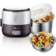 Bear DFH-S2016 1.3L capacity portable electric rice cooker